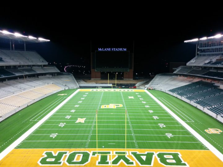 Baylor Rape Scandal: Why We Should All Be Feminists