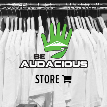 Be Audacious Store