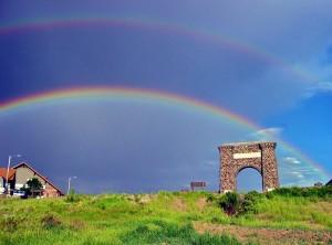Hope In Yellowstone