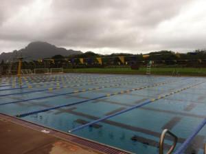Liquid Gold. Kauai YMCA. Kauai, Hawaii.